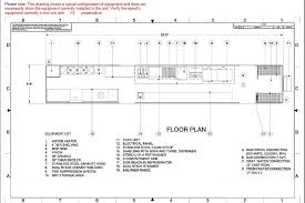 mexican restaurant kitchen layout. Restaurant Kitchen Plan Dimensions Mexican Layout Hypnofitmaui 0