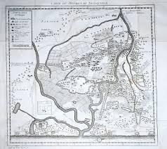 Rare Old Antique Historic Maps Kerala Tamil Nadu Andhra Prades