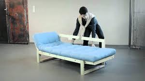 edge  fresh futon  youtube
