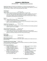 Medical Receptionist Skills Sample Resume Of Medical Receptionist