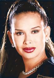 Movie Celebrities Then and Now: Melanie Marquez