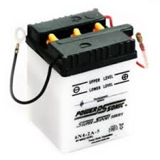 yamaha ysr50 battery replacement 1987 1992 ebay