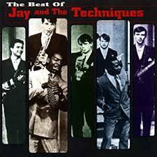 jay the techniques the best of jay and the techniques cd  jay the techniques the best of jay and the techniques