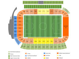 Galaxy Seating Chart Los Angeles Galaxy Ii Tickets At Stubhub Center Formerly Home Depot Center On October 6 2018 At 7 30 Pm