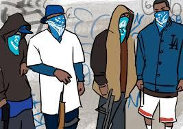 violence essay gang violence essay