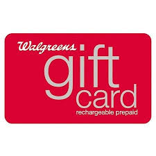 walgreens 25 rechargeable gift card