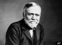 chapter essay andrew carnegie a captain of industry robber   get carnegie workers to work for him again to conclude carnegie changed the world his invention of steel and he changed history because of his
