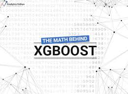 Understanding The Math Behind The Xgboost Algorithm