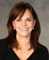 Actress Sally Field Learns She Is A Descendant Of William