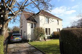 3 Bedroom Semi Detached House For Sale   2 Glen Crescent, Glasgow, G13