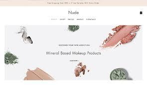 Online Store Website Templates Wix Com