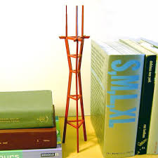 Sutro Coat Rack Aldea Home Aluminum Sutro Tower 91