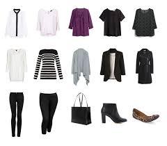 office wardrobe ideas. Fall \u0026 Winter Capsule Wardrobe (Office Edition) Office Ideas R