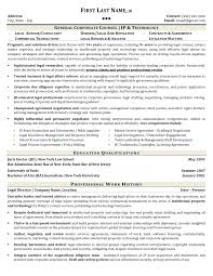 Resumes Ivy League Resumes Linkedin Profile Development 34