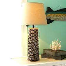 wicker table lamp shades vintage natural circa outdoor gallery of stunning lamps heart tab