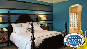 reviews be the first to review five star painting of atlanta northwest