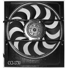 cooling components cci 1730 cooling machine electric fan style 30 cooling components cci 1730 cooling machine electric fan style 30