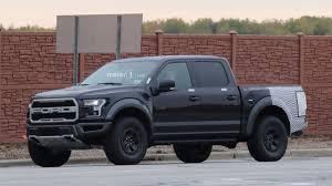 2018 Ford F150 Raptor Spy Shoot | Car Review 2018