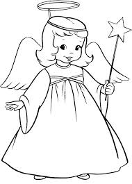Fallen Angel Coloring Pages Ionheater
