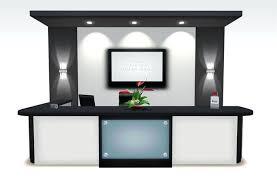 modern reception desk set nobel office. Modern Reception Desk Set Nobel Office. Furniture For Office Lobby Elegant Desks Contemporary T
