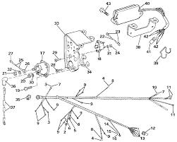 1987 omc cobra wiring diagram omc cobra wiring diagram co