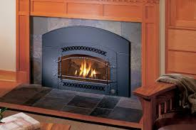 Why are fireplace inserts so nice?
