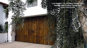 garage doors los angelesCustom Manufactured Spanish Style Garage Doors  Mediterranean