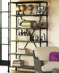 making industrial furniture. Industrial Furniture Bookcase 25 Sleek Finds Making Bookshelves Wood Reclaimed U