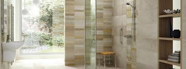 Stylish Easy Access Bath & Shower Rooms by More Ability