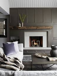 f33 fireplace ideas 45 modern and traditional designs modern fireplace designs89 modern
