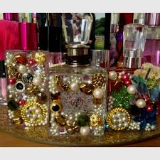 How To Decorate Perfume Bottles What should I do with my mini empties Page 100 Vintages 29