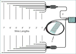 landscape lighting wire diagram how to install led landscape Lighting Low Voltage Home Wiring at Low Voltage Landscape Lighting Wiring Diagram