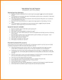 7 How To Write A Resume First Job Riobrazil Blog