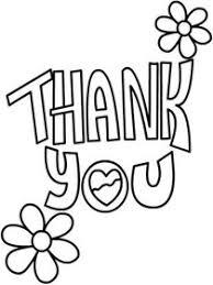 Thank You Black And White Printable Free Printable Thank You Cards Create And Print Free