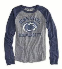 penn state vintage baseball t shirt pinteres  penn state vintage baseball t shirt more