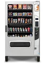 Soda And Snack Vending Machines For Sale Adorable Combo Snack And Drink Vending Machines For SaleVending