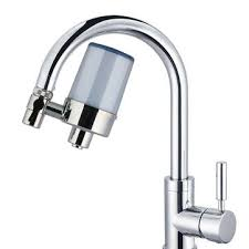 kcasa kc kf 909 faucet water filter system for bathroom kitchen household tap water purifier