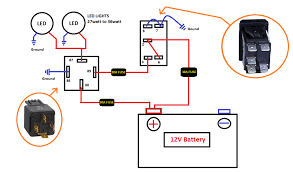 new led rocker switch help! jeep cherokee forum On Off On Toggle Switch Wiring Diagram 3 Pin Toggle Switch Wiring Diagram #36