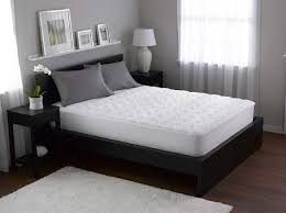 Spring air mattress review restful nights spring air regal loft