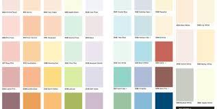 Nippon Paint Color Chart Bedowntowndaytona Com