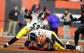 Whos Left Steelers Running Out Of Players And Time