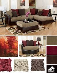 furniture colour matching. i love the matching color set furniture colour