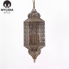 china brass moroccan decorative bar