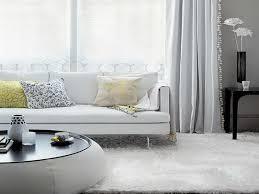 modern white living room furniture. Exellent Living Image Of White Living Room Furniture Decor For Modern E
