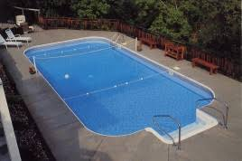 in ground pools rectangle. Inground Pool Pricing Rectangle Shape In Ground Pools