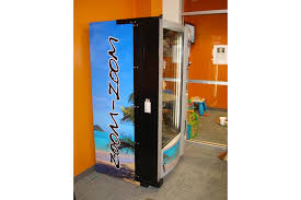 Vending Machine Vinyl Wrap Best Roland Versacamm No Job Too Big Or Too Small Ocala Auto Graphics
