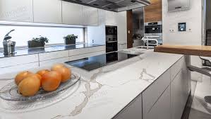with exquisite and capacious design elements calacatta gold quartz creates your home to be a place to feel free