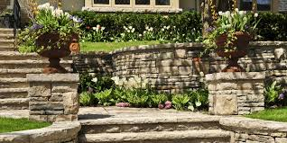 for retaining walls executive