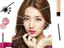 make up ala korea untuk til cantik korean style