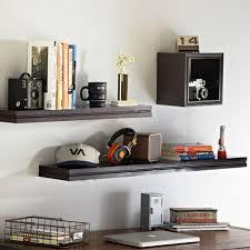 furniture extraordinary pottery barn shelves 36 shelf wall